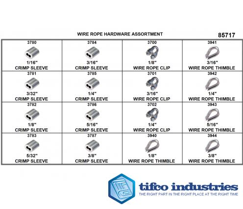 TIFCO Industries - Id Catalog