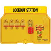 Lock-Out