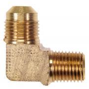 Brass SAE 45 Flare