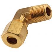 L/F Brass Compression