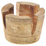 Brass Split-Sleeve